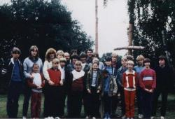 Zeltlager 1983