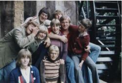 Zeltlager 1977
